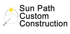 Sun Path Custom Construction Inc. - ad image