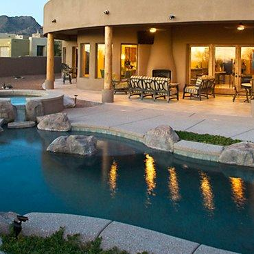 Spring Clear Pool Service & Repair, Inc.
