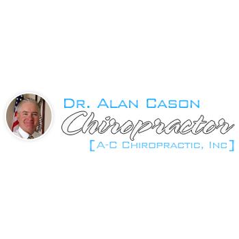 Dr. Cason's Office [A-C Chiropractic] - Harrisonburg, VA - Chiropractors