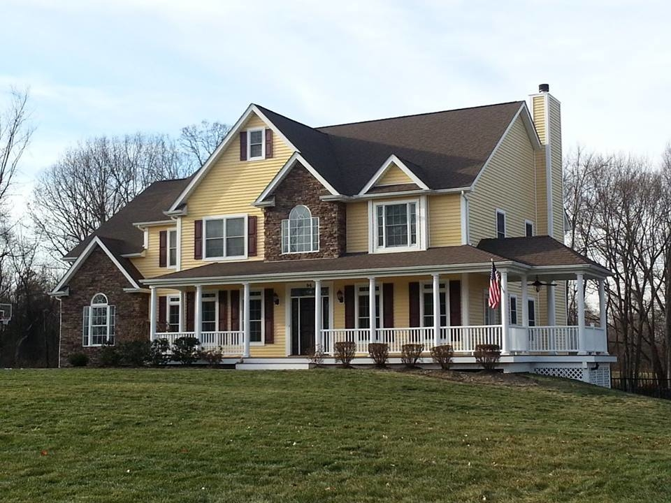 O'Donnell's Residential Construction