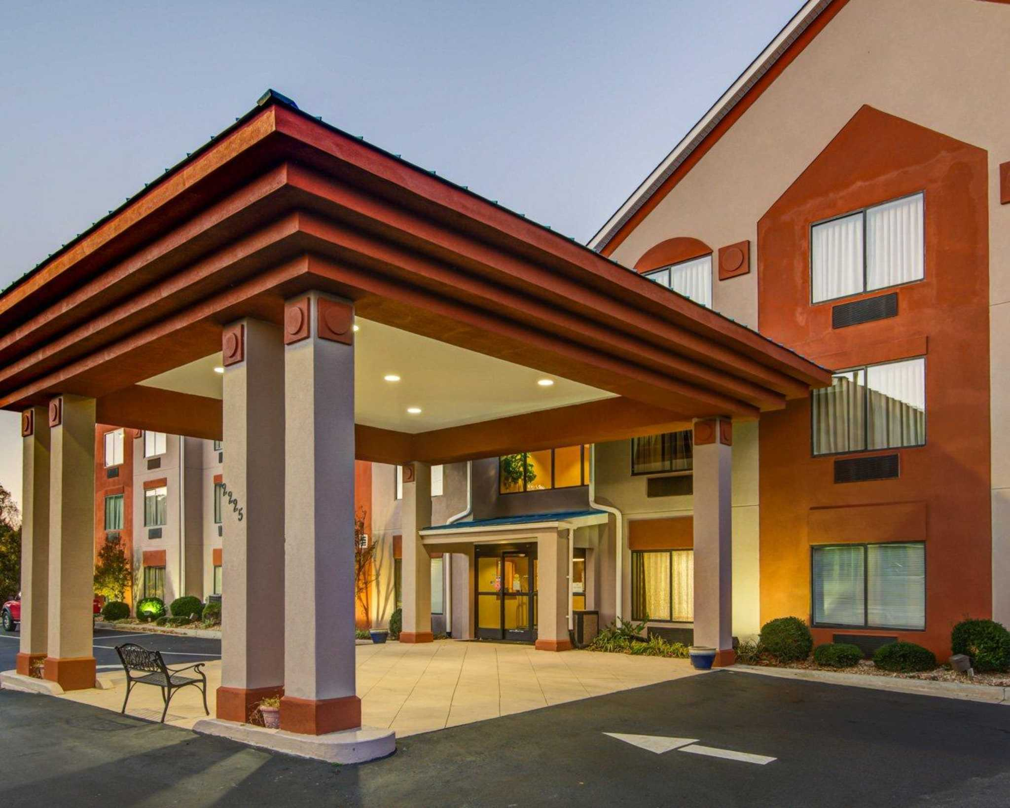 Hotels Near Lawrenceville Ga