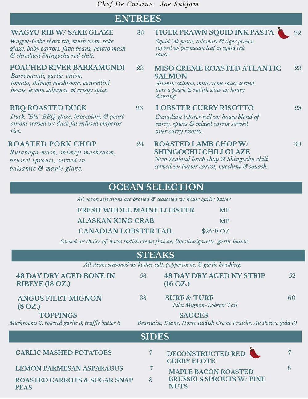 Blu 57 Seafood & Small Plates image 1