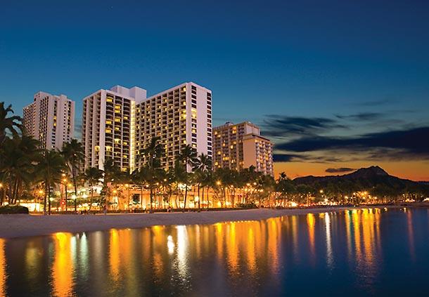 Waikiki Beach Marriott Resort & Spa image 0
