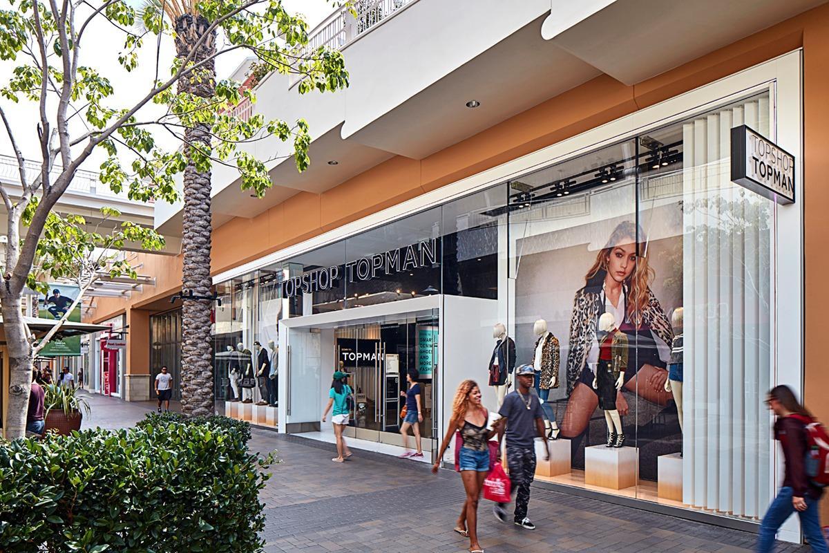 Fashion Valley in San Diego, CA, photo #7