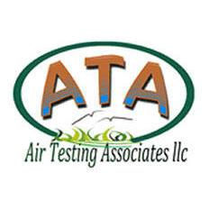 Air Testing Associates, LLC Logo