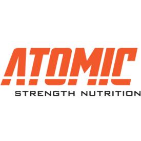 Atomic Strength Nutrition - El Paso, TX 79922 - (915)603-3335 | ShowMeLocal.com