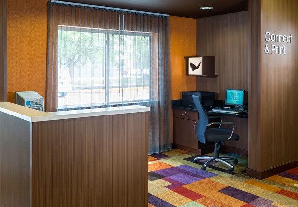 Fairfield Inn & Suites by Marriott Lafayette image 6