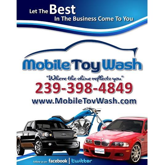 Mobile Toy Wash image 5