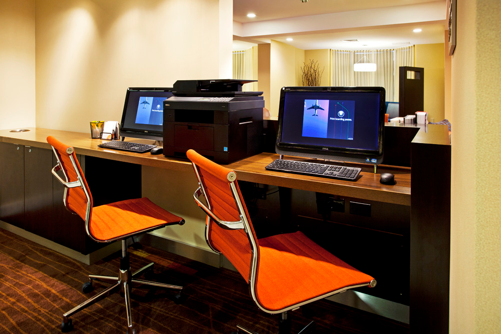 Courtyard by Marriott San Antonio Airport/North Star Mall image 12