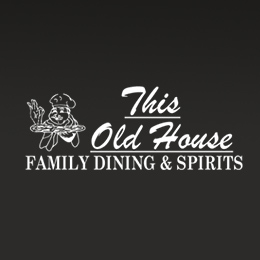This Old House Pizza