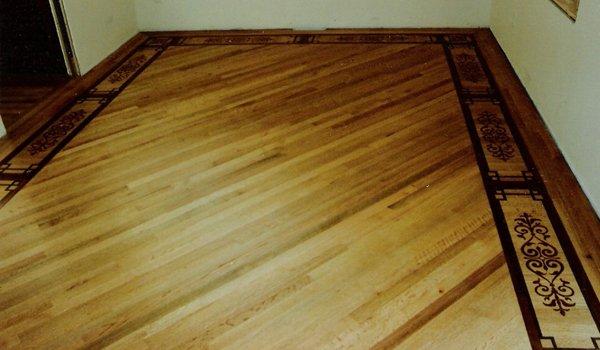 David Wood Floors, Inc image 0