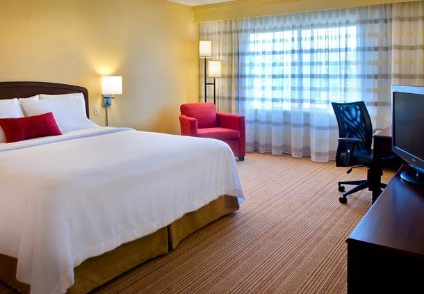 Courtyard by Marriott Allentown Bethlehem/Lehigh Valley Airport image 2