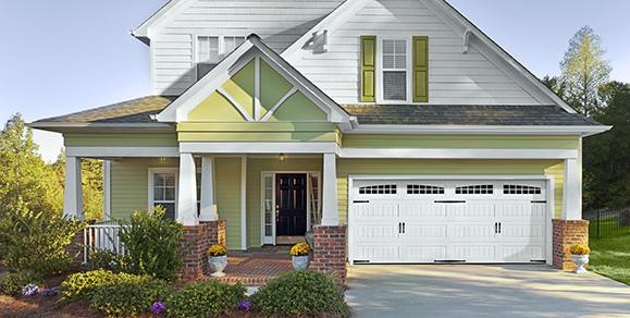 Crawford Garage Doors image 1
