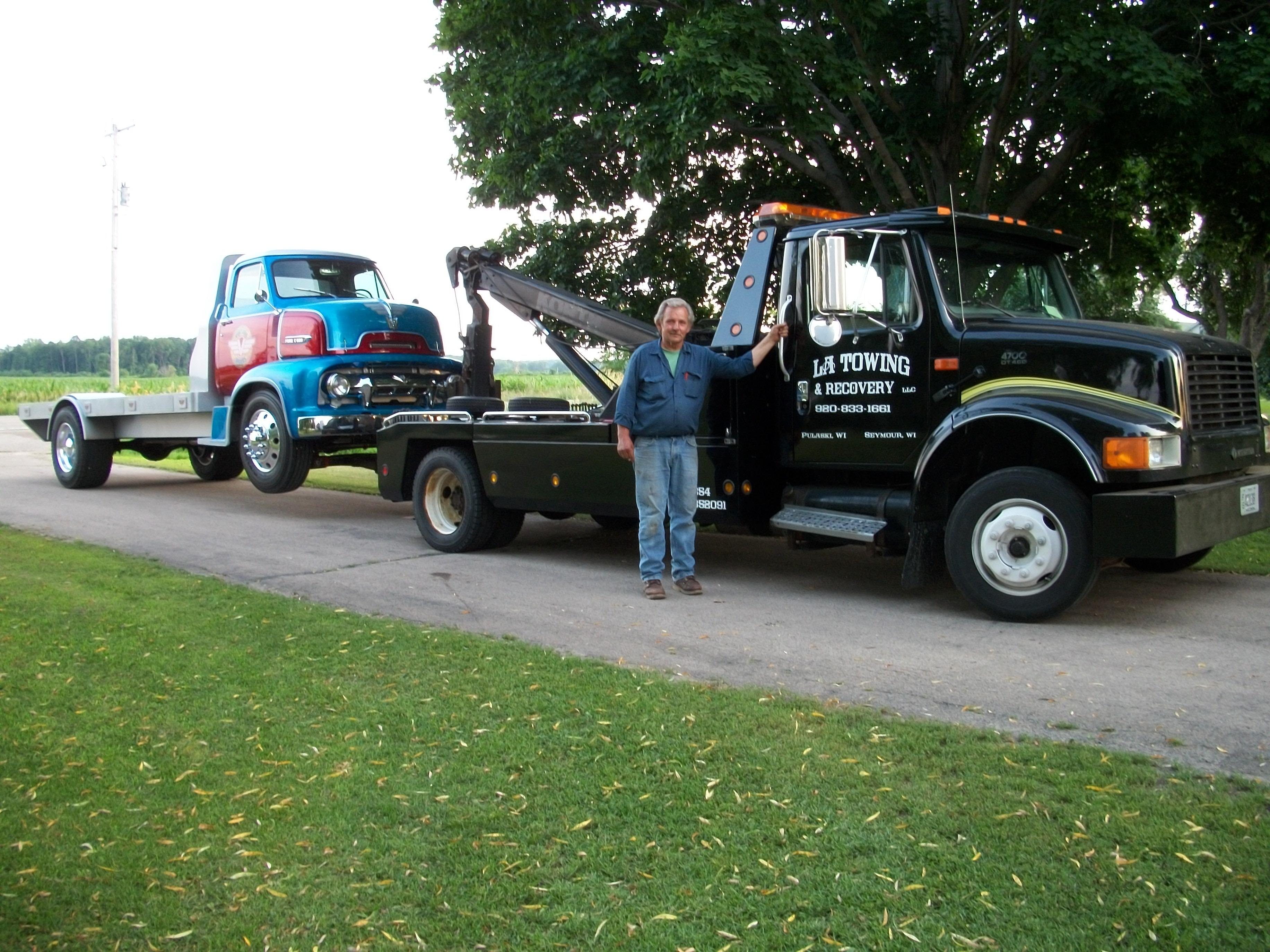 LA Towing & Recovery, LLC image 29