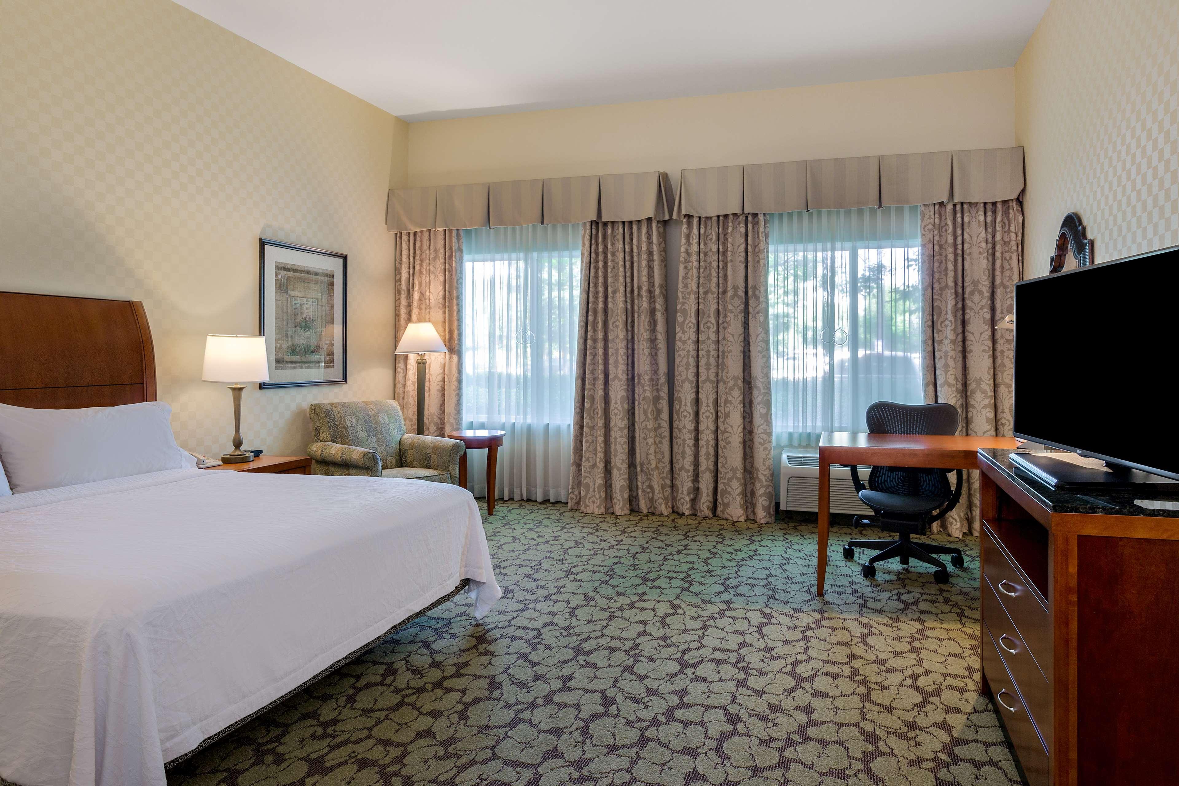 Hilton Garden Inn Sacramento Elk Grove image 16