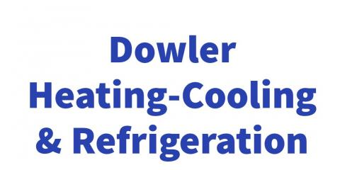 Dowler Heating Cooling & Refrigeration