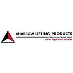 Sharrow Lifting Products