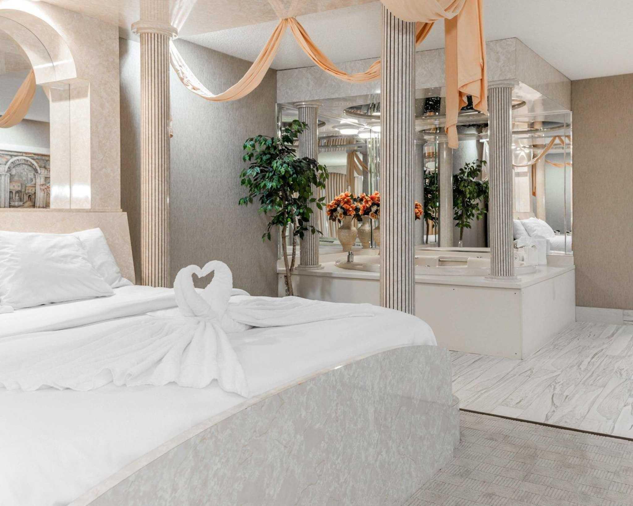Comfort Suites North in Elkhart, IN, photo #31