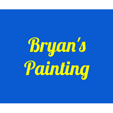 image of Bryan's Painting