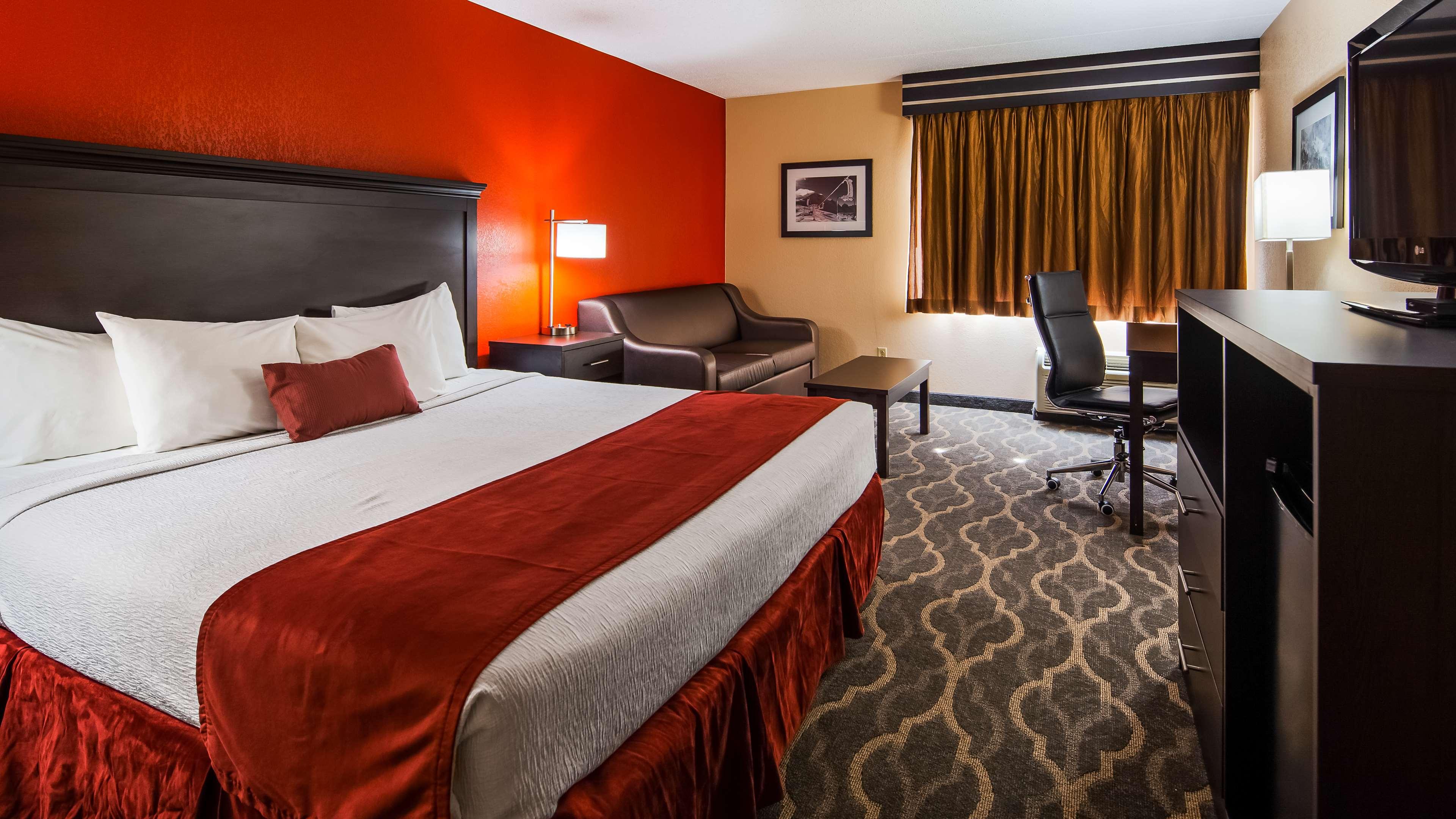 Best Western Inn at Blakeslee-Pocono image 11