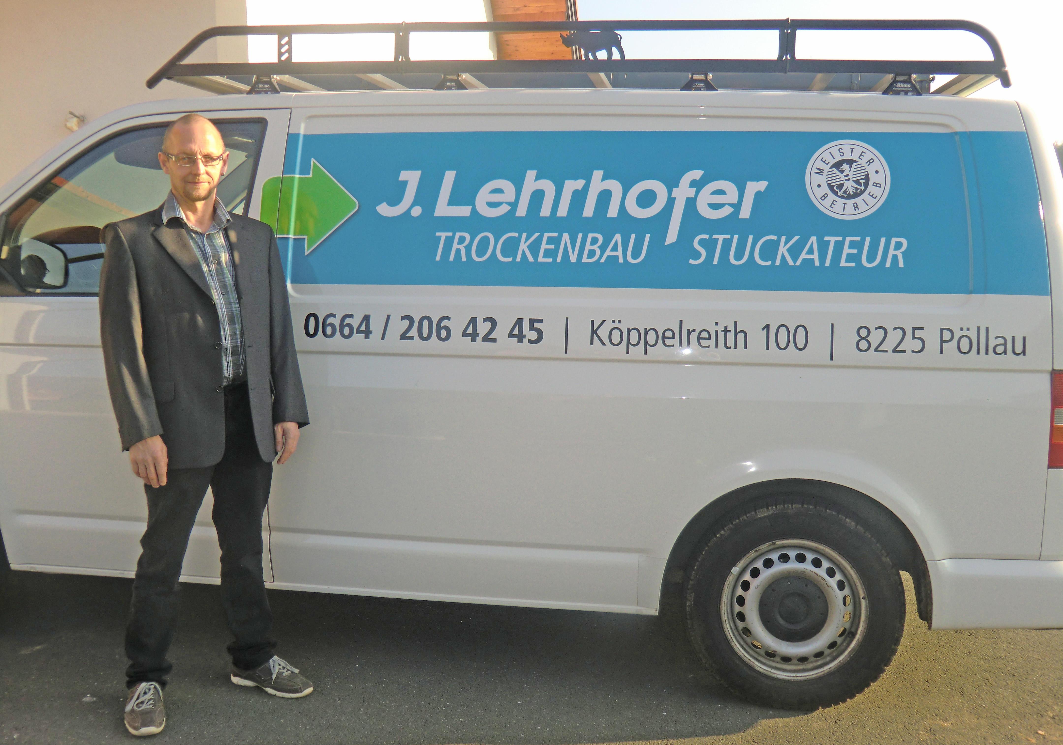 Josef Lehrhofer