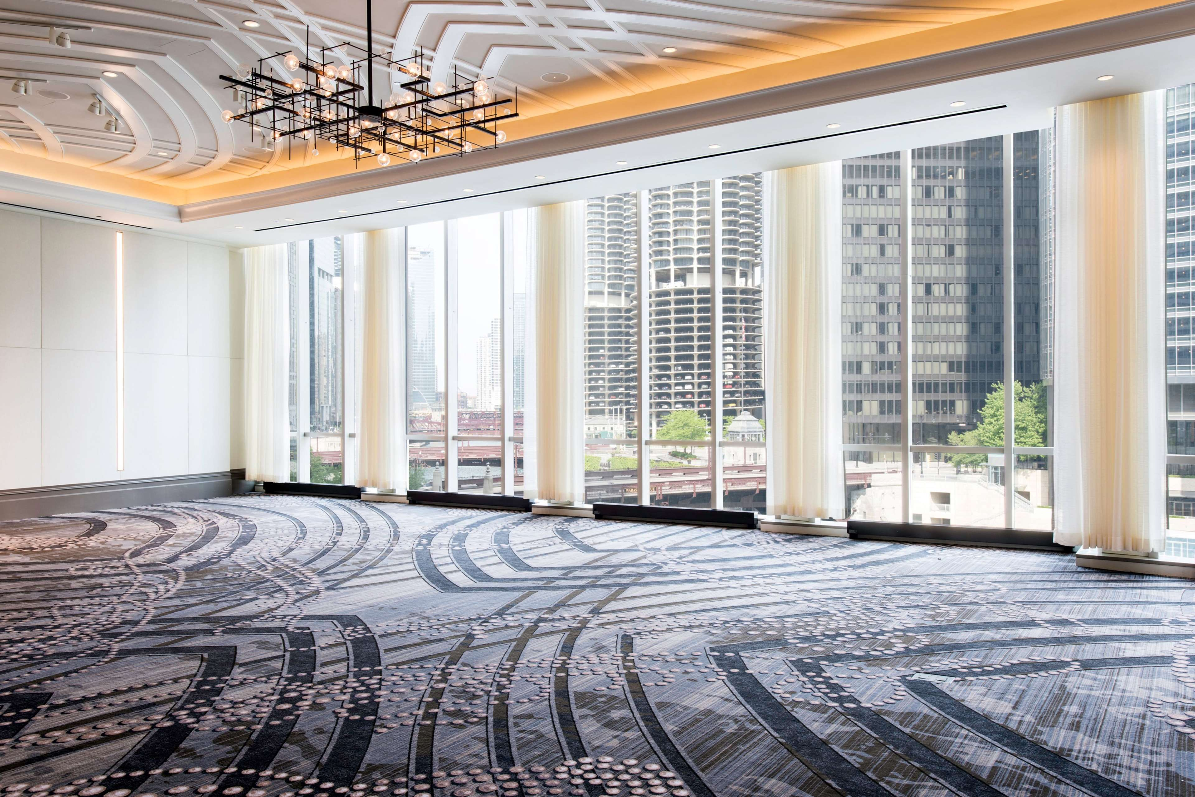 LondonHouse Chicago, Curio Collection by Hilton image 36