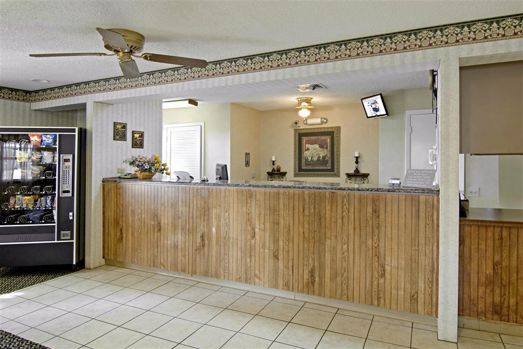 Americas Best Value Inn Jonesboro image 3