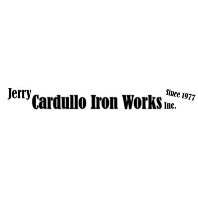 Jerry Cardullo Iron Works Inc