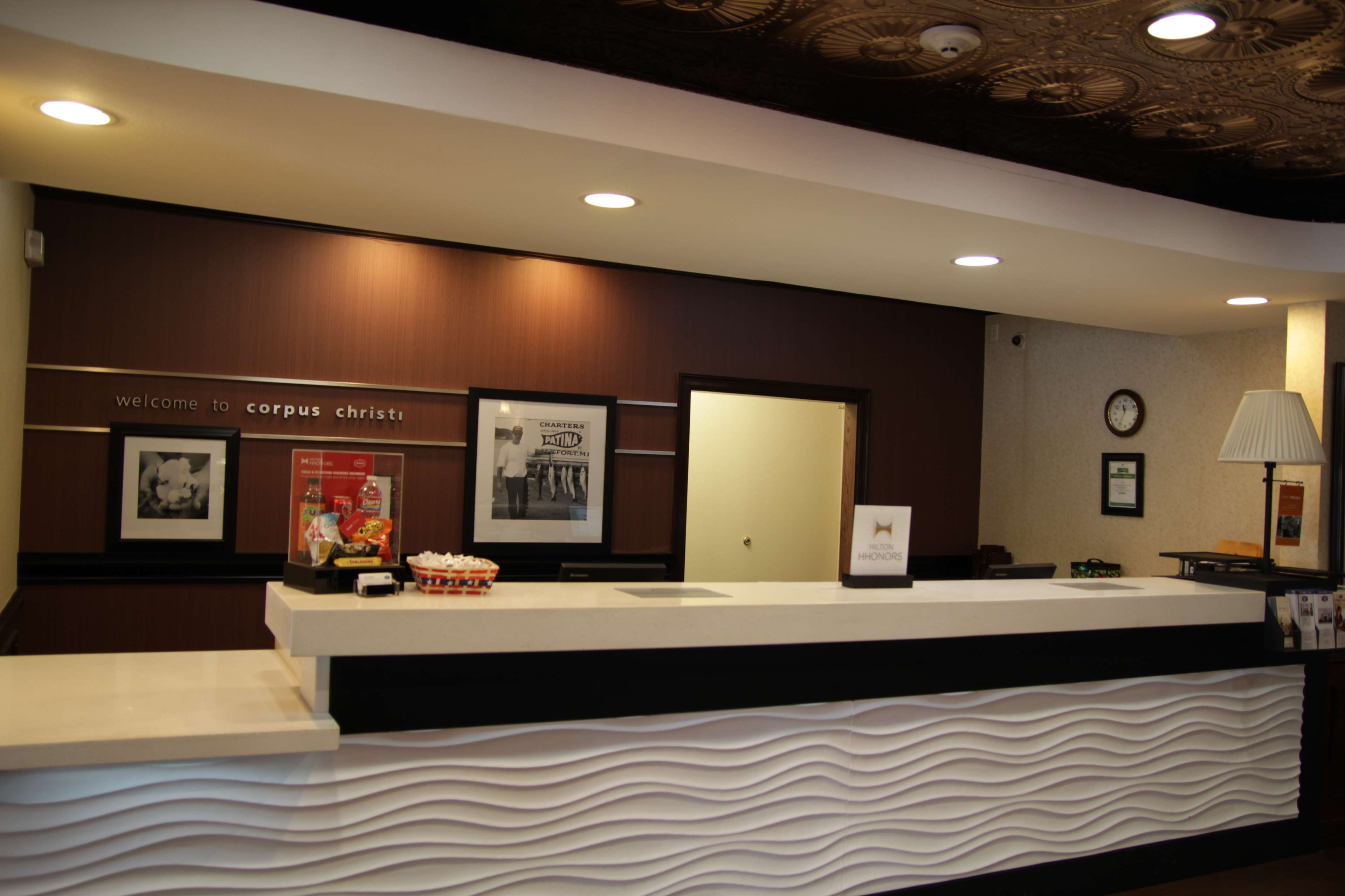 Hampton Inn Corpus Christi-Northwest I-37 image 1