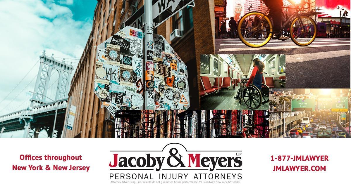 Jacoby & Meyers image 0