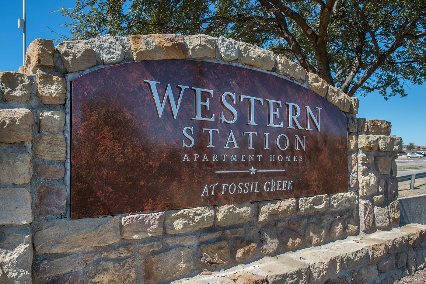 Western Station at Fossil Creek image 0
