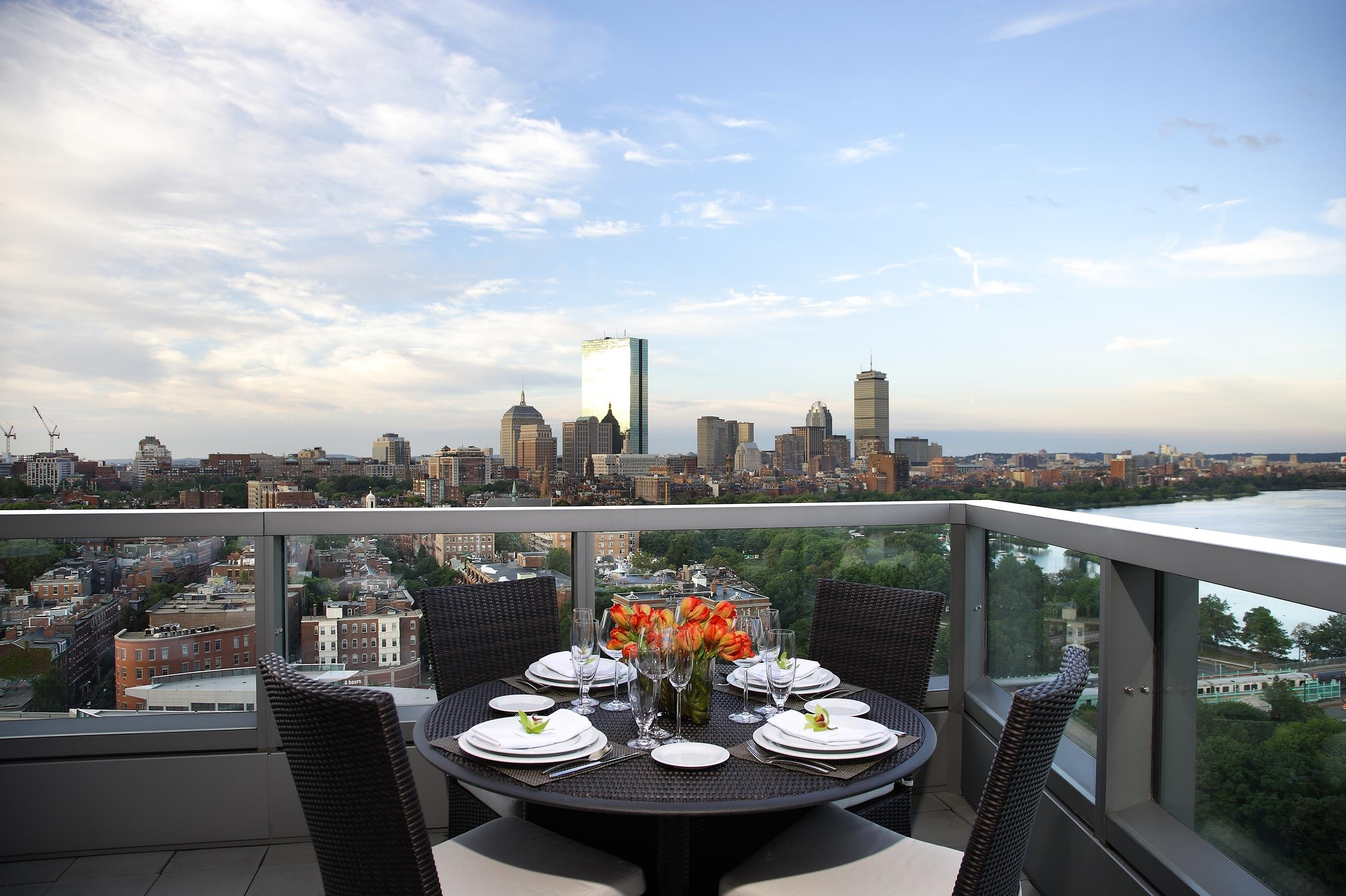 The Liberty, a Luxury Collection Hotel, Boston image 20