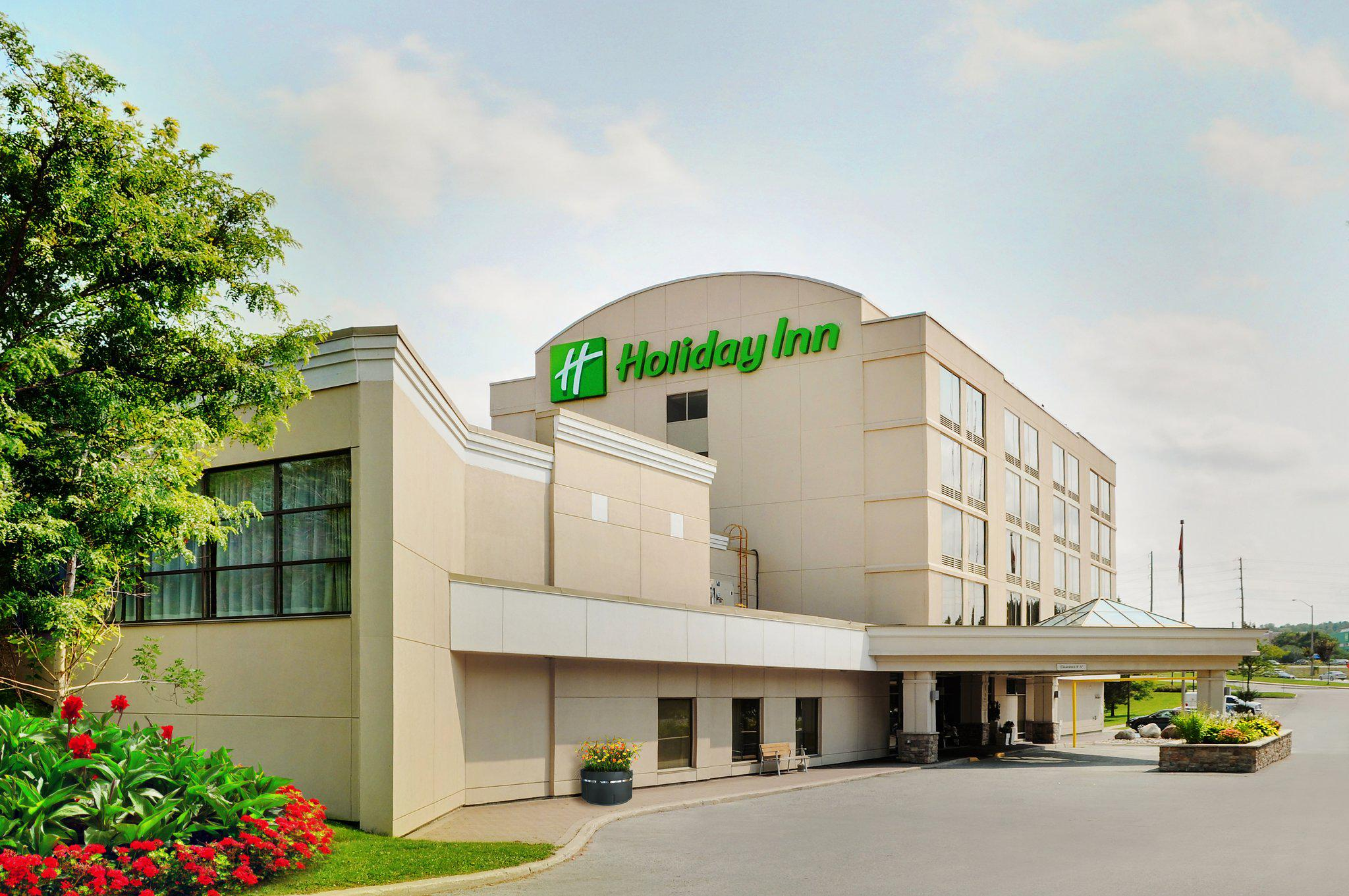 Holiday Inn Barrie-Hotel & Conference Ctr