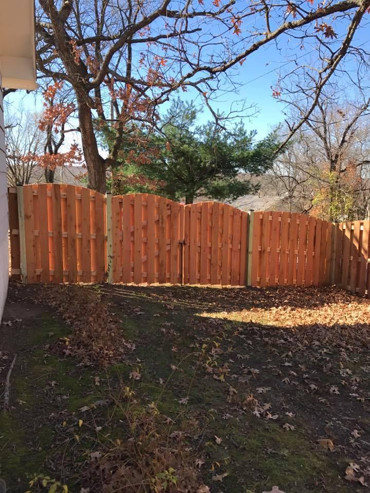 Advanced Fence & Rail image 1