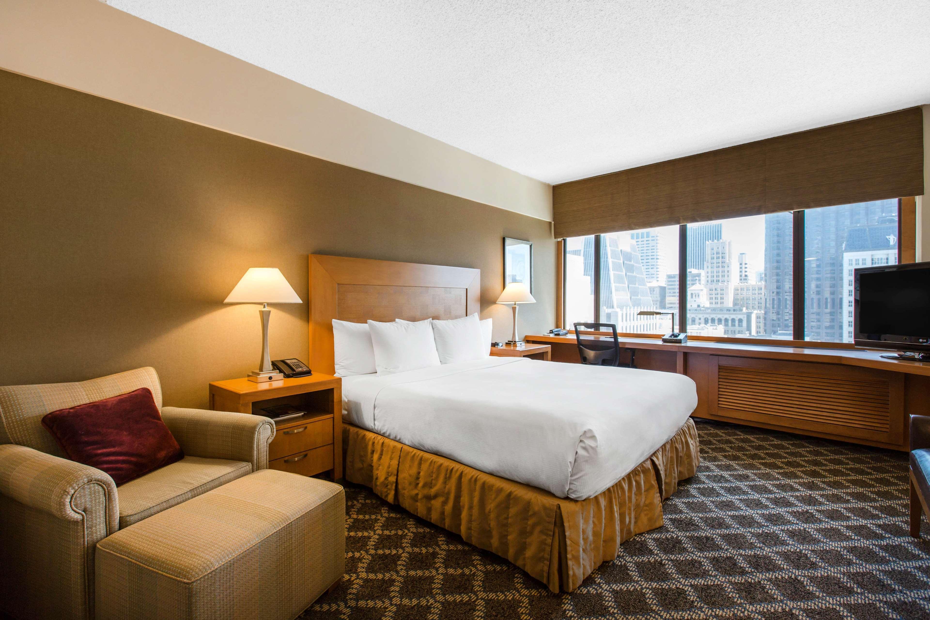 Hilton San Francisco Financial District image 41