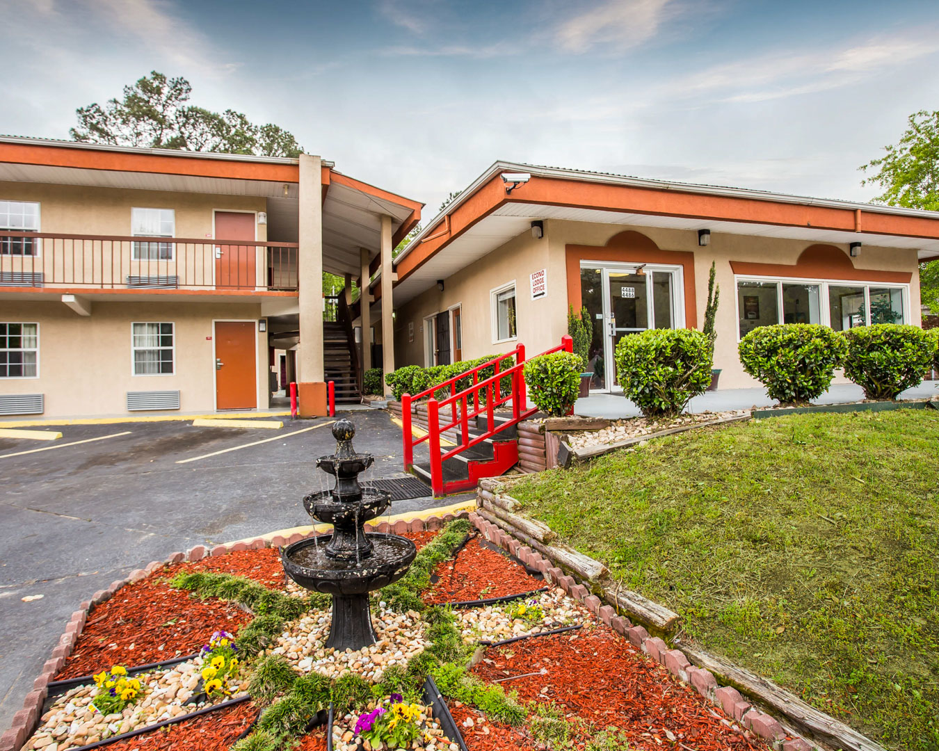Hotels In Columbia Sc Near Fort Jackson