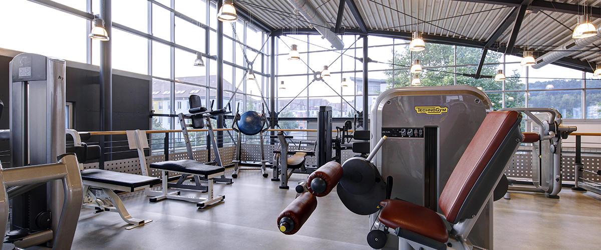 Fitness First Kaiserslautern - Geräte