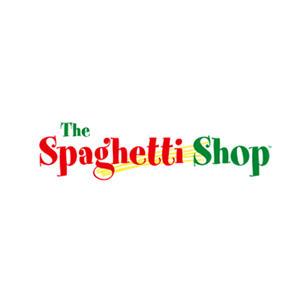 The Spaghetti Shop