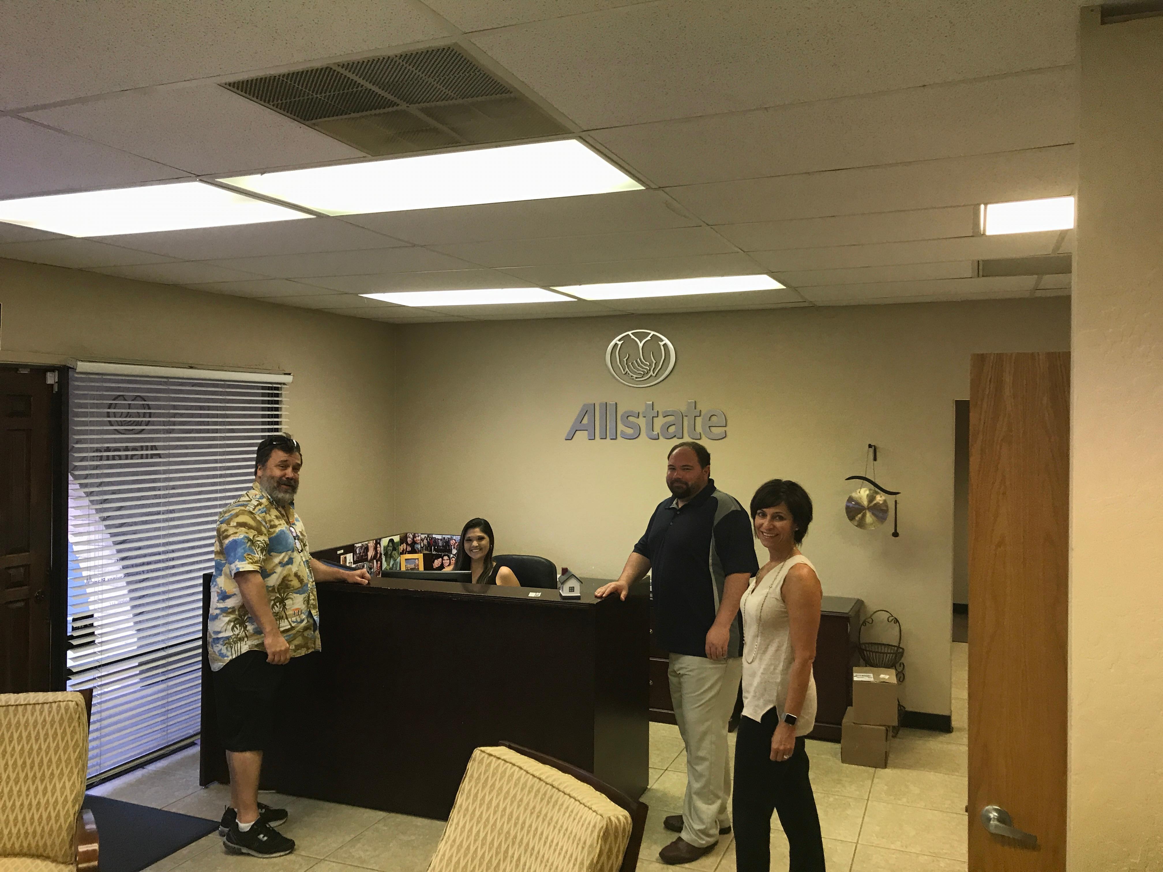 Luke Dale: Allstate Insurance image 3