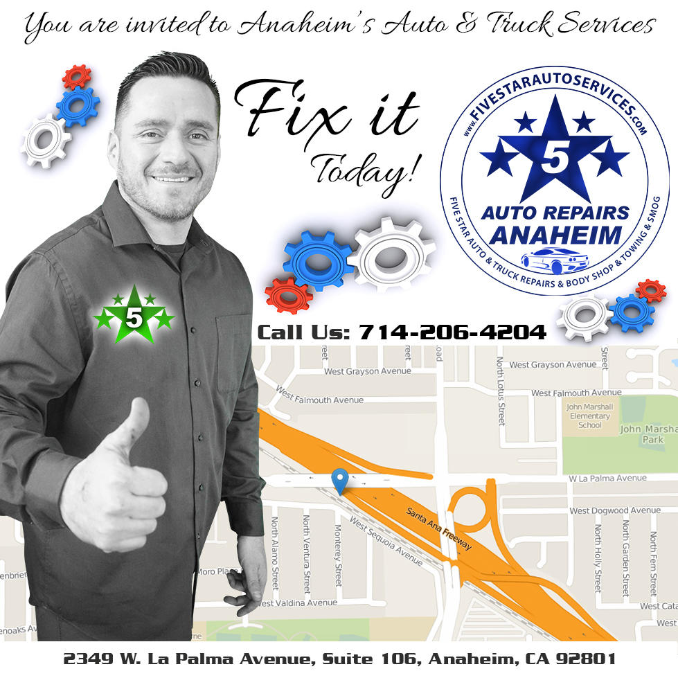 Five Star Auto & Truck Repair image 4