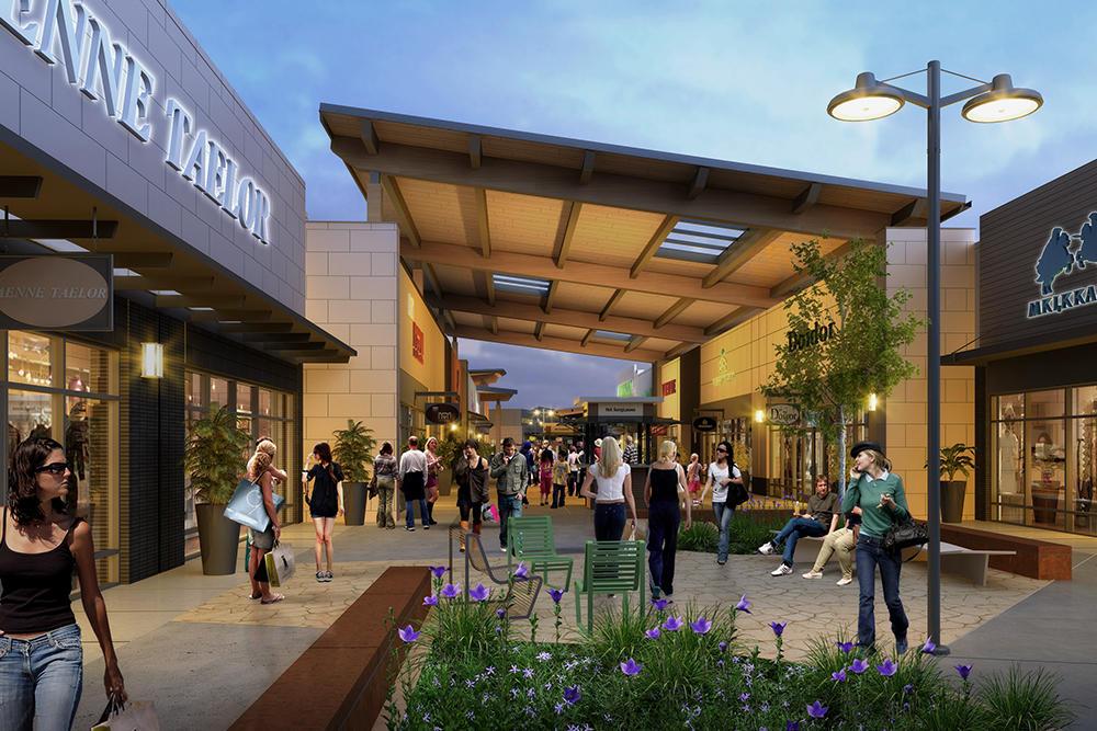 Denver Premium Outlets image 2