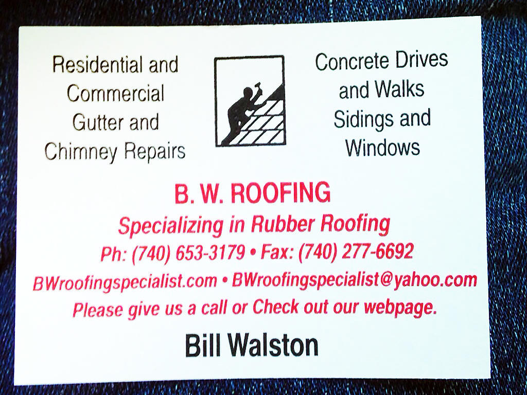 BW Roofing image 2