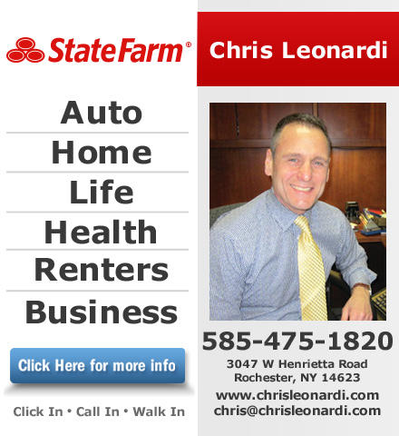 Chris Leonardi - State Farm Insurance Agent image 0