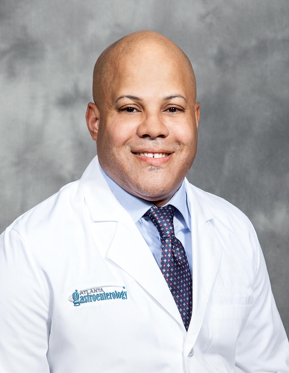 Image For Dr. Tommie  Haywood III MD