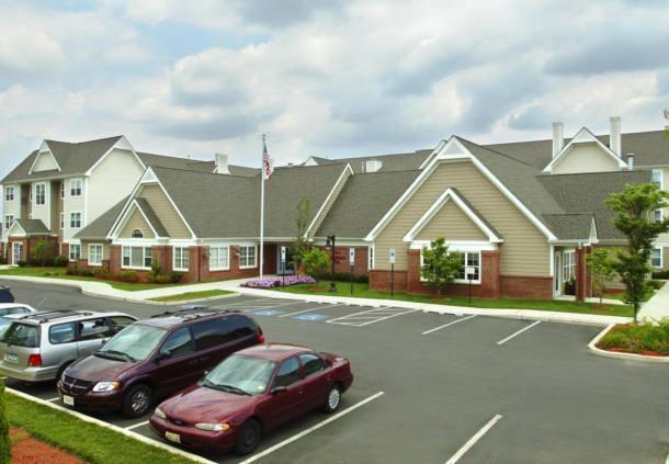 Residence Inn by Marriott Cranbury South Brunswick image 0