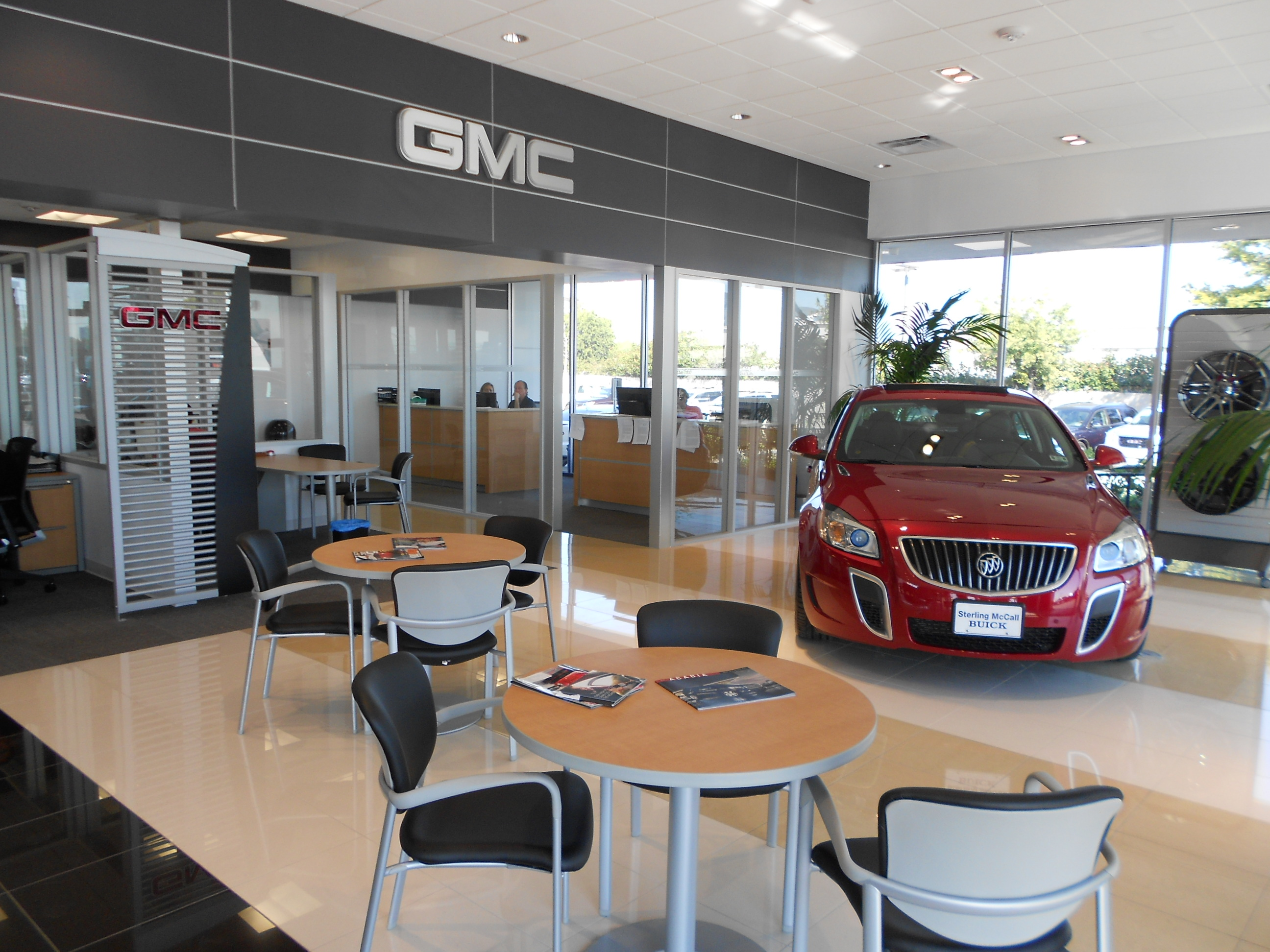 Sterling McCall Buick GMC image 1