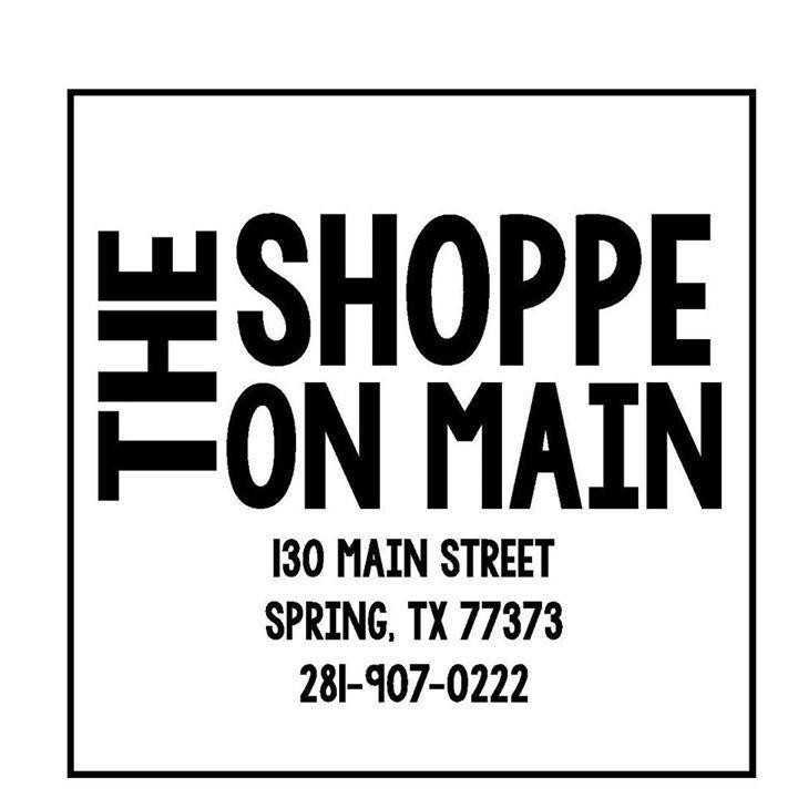 The Shoppe on Main