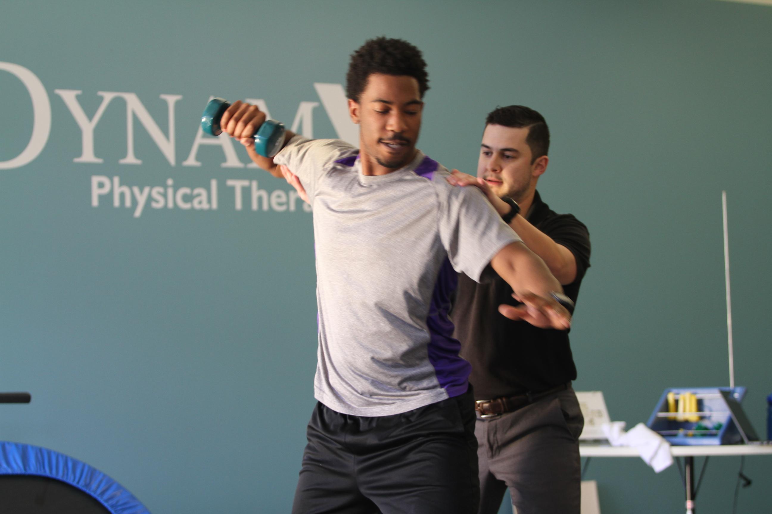 DynamX Physical Therapy Santa Monica image 11