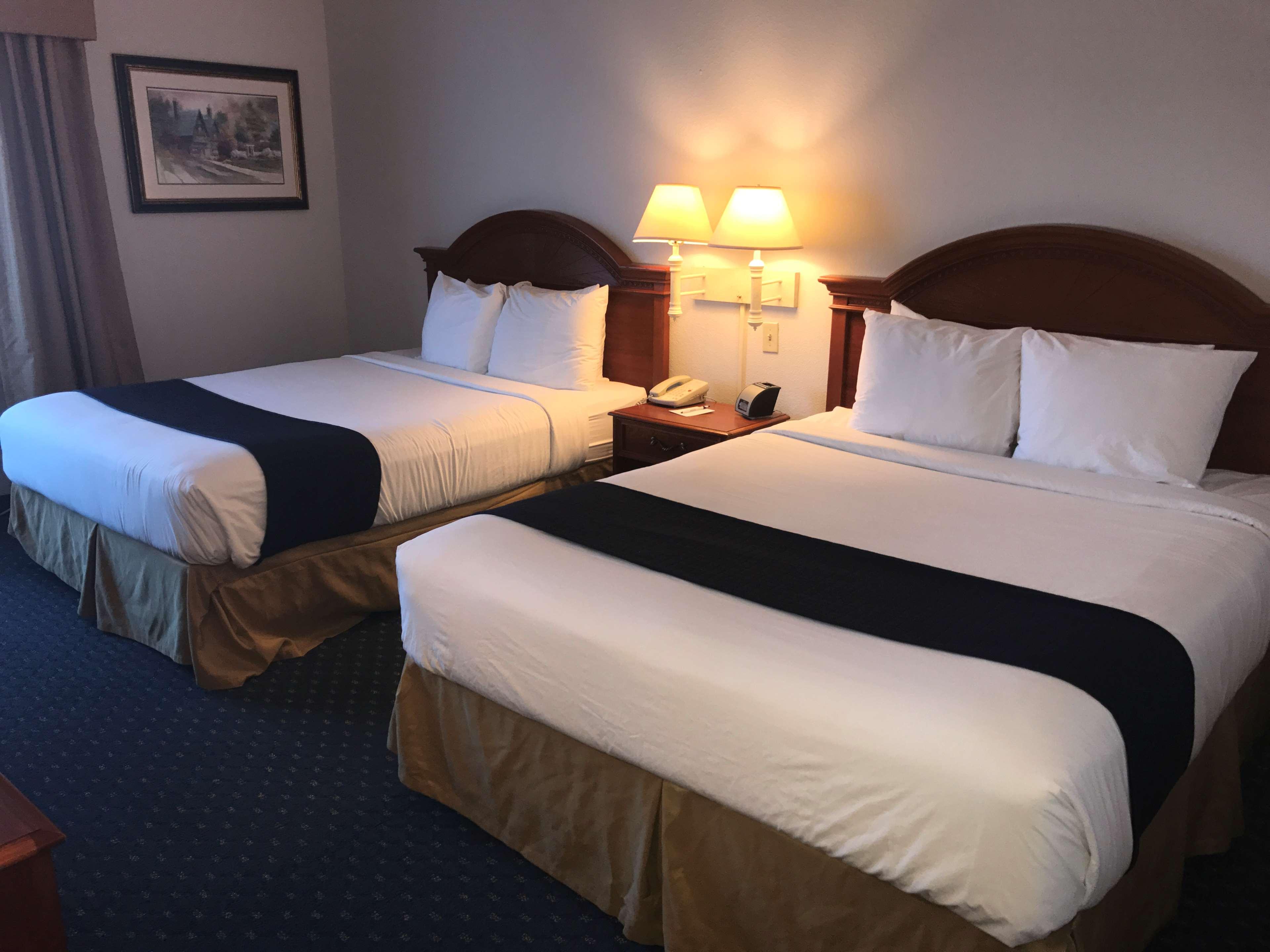 SureStay Plus Hotel by Best Western Billings image 18