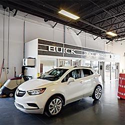 Lorenzo Buick GMC image 2